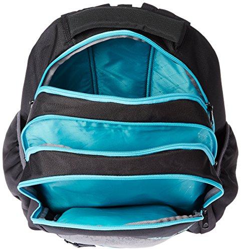 American Tourister 24 Ltrs Casper Black Casual Backpack (Casper Bacpack 08)