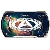 Star Command PSP Go Vinyl Decal Sticker Skin by Demon Decal