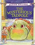 The Mysterious Tadpole, Steven Kellogg, 0142401404