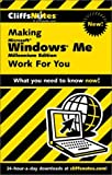 Making Microsoft Windows Me (Millennium Edition) Work for You, Brian Underdahl, 0764586459