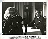 Original Photograph From The Movie La Ausente with Arturo de Córdova, directed by Julio Bracho in 1950. 08 inches of high and 11 inches of wide