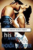 img - for His Weekend Wife (The KNIGHT Brothers) book / textbook / text book