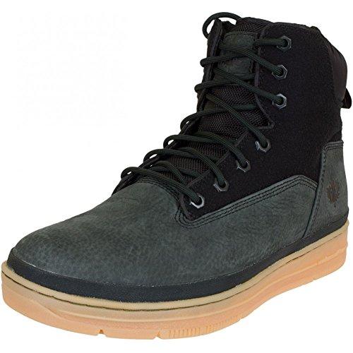 K1X Boots State Sport Schwarz/Light Gum Hellgrau/Schwarz