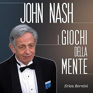 John Nash: I giochi della mente Audiobook
