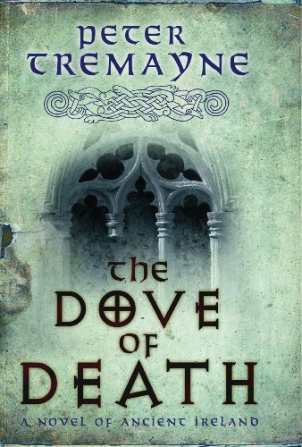 The Dove of Death (Sister Fidelma Mysteries Book 20)