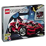 LEGO-Technic-8448-Design-Car