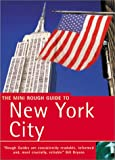 The Rough Guide to New York, Rough Guides Staff and Martin Dunford, 1858288762