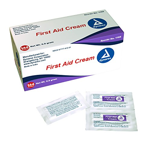Dynarex First Aid Cream Relieve product image