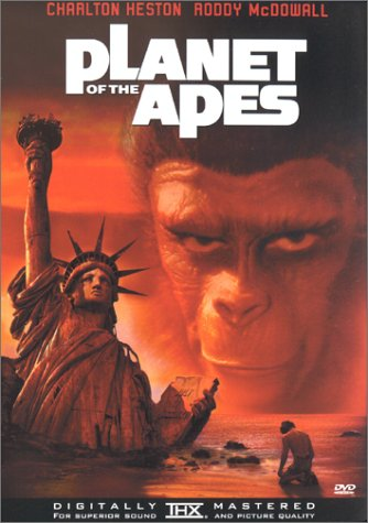 Planet of the Apes (Planet The Of Apes Movies Legacy)