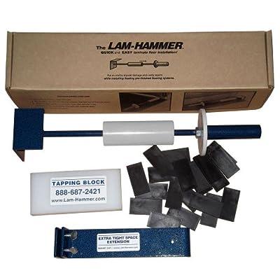 Lam-Hammer Standard Flooring Installation Tool Kit