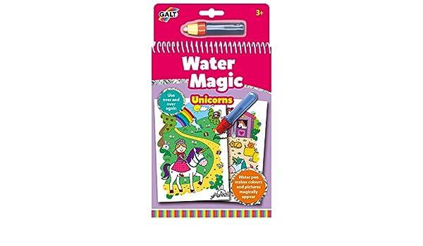 Galt Toys Magia acuática - Unicornios: Amazon.es: Juguetes y ...