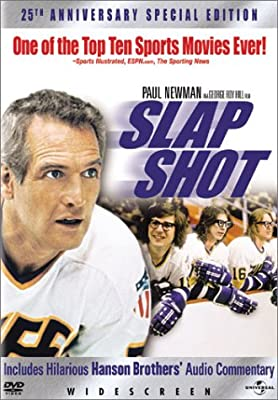 Slap Shot (25th Anniversary Widescreen Special Edition) (Bilingual)