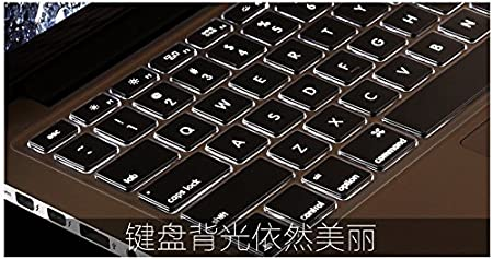 Laptop High Clear Transparent Tpu Keyboard Protector Cover guard for SAMSUNG NT910S3K NP910S3K NT905S3K NP905S3K 13.3