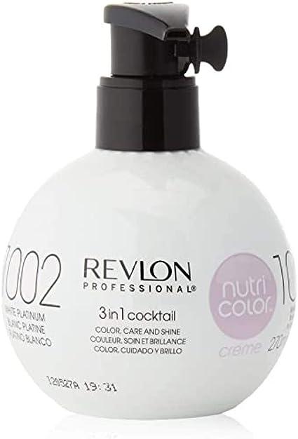 Revlon Nutri Color Creme (#1002) 270 ml