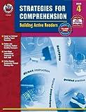 Strategies for Comprehension, Grade 4, Kathryn Wheeler, 0768230942