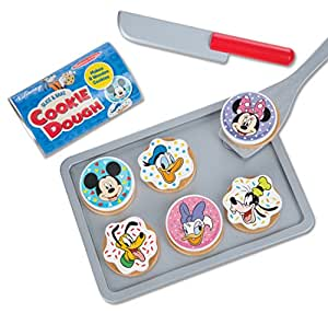 Amazon.com: Melissa & Doug Disney Mickey Mouse Wooden