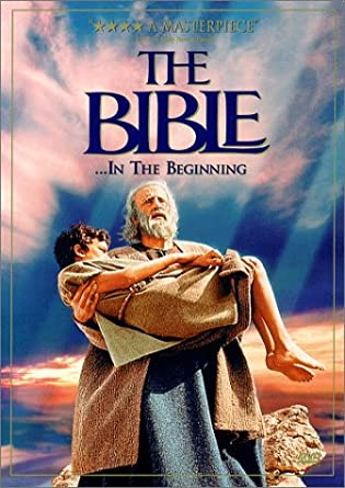 the bible in the beginning 1966 subtitle