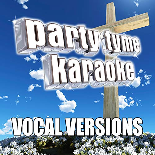 I Can Only Imagine (Made Popular By MercyMe) [Vocal Version] (I Can Only Imagine Karaoke)