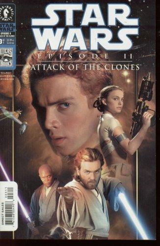 Download Star Wars (Attack of the Clones, Episode II) ebook