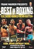 Frank Warren Presents Best Of Boxing [DVD]