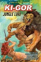 Ki-Gor: Jungle Lord Paperback