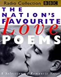img - for The Nation's Favourite Love Poems (BBC Radio Collection) book / textbook / text book