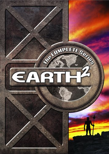 Planet Brown Earth - Earth 2 - The Complete Series
