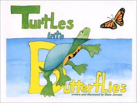 Turtles into Butterflies pdf