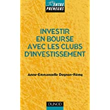 investir en bourse avec clubs d'investissement
