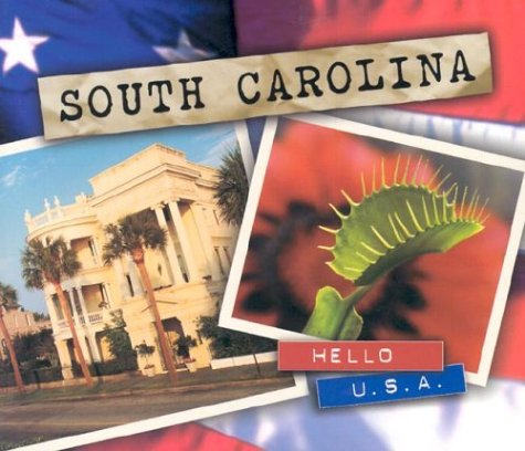 South Carolina (Hello USA)