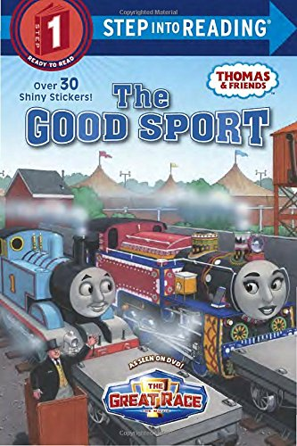 Thomas & Friends The Good Sport