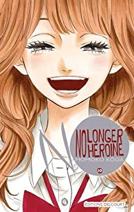 No Longer Heroine, tome 10 par Koda