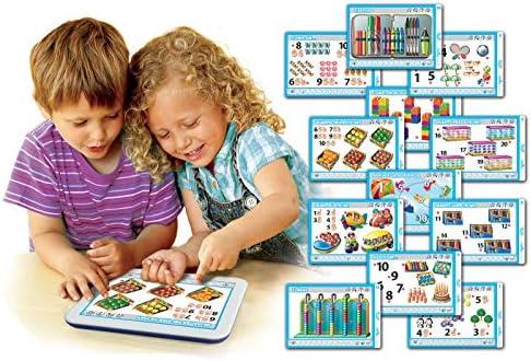 Amazon.es: Educa Touch - Junior Aprenc a... comptar, en catalán ...