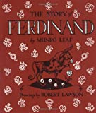 The Story of Ferdinand, Munro Leaf, 0670674249
