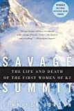 Savage Summit, Jennifer Jordan, 0060587164