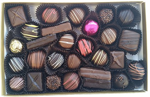 The 8 best chocolates with liquor centers