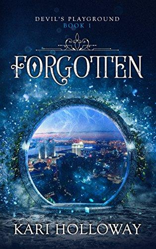 Forgotten (Devil's Playground Book 1)