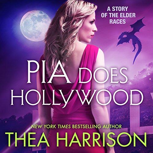 Pia Does Hollywood: Elder (Hollywood Teddy)