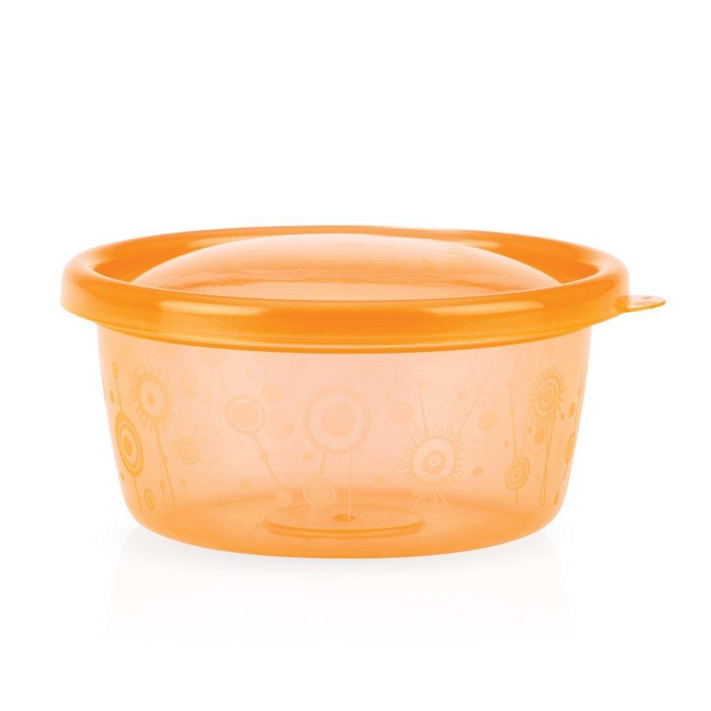 picnic 6 Recipientes colorados con tapas para b/éb/és F/ácil de llevar by ARTUROLUDWIG Comida y alimentos para beb/és di/ámetro 12cm Ca. Alimentos para beb/és