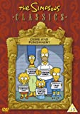 The Simpsons: Crime And Punishment [DVD]