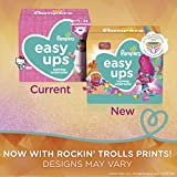 Pampers Easy Ups Pull On Disposable Potty