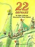 22 Orphans, Tjibbe Veldkamp, 0916291812