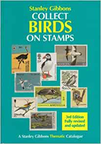 Collect Birds on Stamps (Stanley Gibbons Thematic