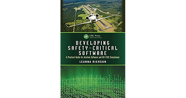 Developing safety critical software a practical guide for aviation developing safety critical software a practical guide for aviation software and do 178c compliance livros na amazon brasil 9781439813683 fandeluxe Images