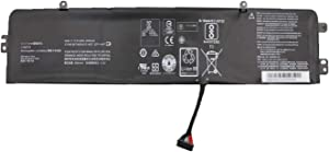 Tandirect New L14M3P24 45Wh 4050mAh Replacement Laptop Battery Compatible with Lenovo Legion Y520-15IKBA Y520-15IKBN IdeaPad Y700-14ISK 700-15ISK 700-17ISK Series Notebook L16S3P24 L16M3P24 11.1V