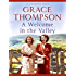 A Welcome in the Valley (Valley Sagas Book 1)