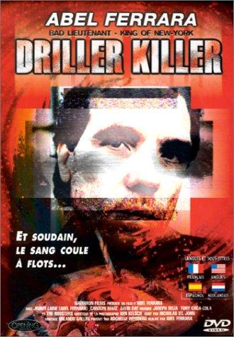 The Driller Killer (St Dutch Nicholas Day)