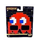 Sun-Staches - Pac-Man Blinky