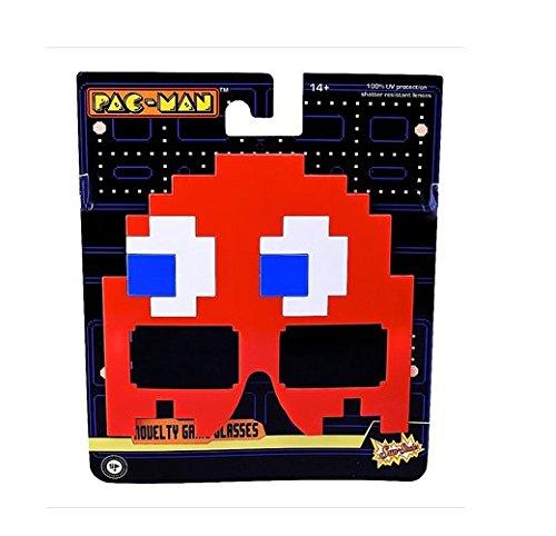 Sun-Staches - Pac-Man