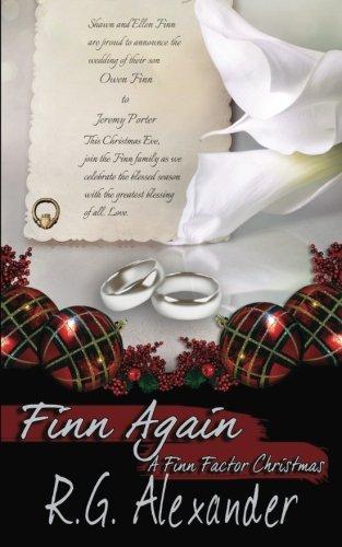 Finn Again (The Finn Factor) (Volume 5)